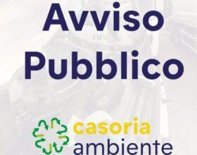 AVVISO PUBBLICO PER MANIFESTAZIONE DI INTERESSE FINALIZZATA ALLA FORMAZIONE DI UNA SHORT LIST DI ENTI DI FORMAZIONE PROFESSIONALE